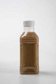 ペットボトルのコーヒー製品