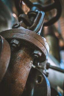 Coffee roaster machine Premium Photo