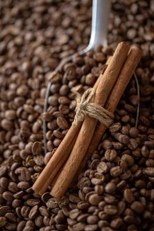 ヴィンテージ起源の選択肢、コーヒーからローストまでのコーヒーロースト