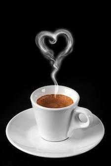 ハートスモークコーヒー