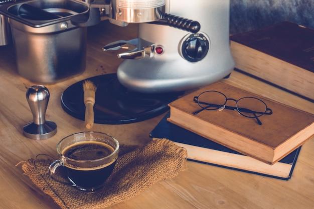 コーヒー Premium写真