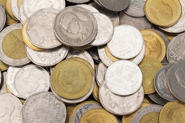 Coin taxture