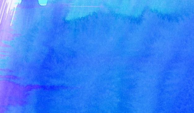 Холодная акварель текстуры
