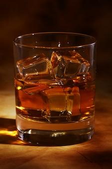 Холодный виски