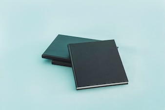 Collection of nice notebooks