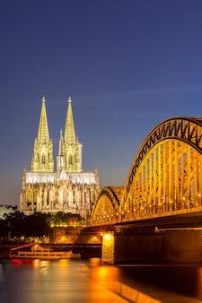 ケルン大聖堂ドイツ