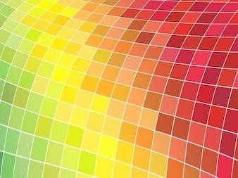 Color background digital colorful desktop