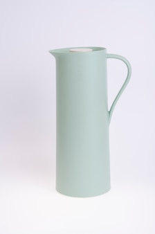Color jug with handle for waterhappy new year 2020 year of the rat