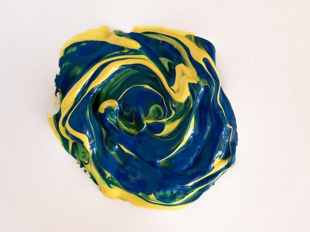 Color mixture