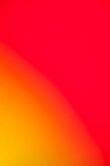 Цветовая шкала в градиенте