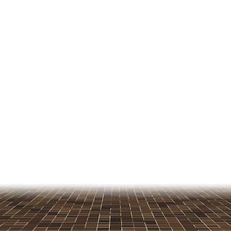 Цветные керамические камни абстрактная гладкая коричневая текстура мозаики абстрактная керамическая мозаика украсила здание ...