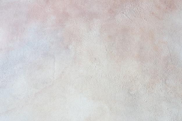 Цветной бетонный фон в пастельных тонах
