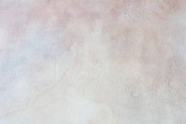Colored concrete background in pastel colors