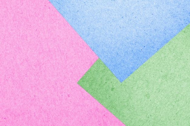 Colored surface paper box abstract texture for background