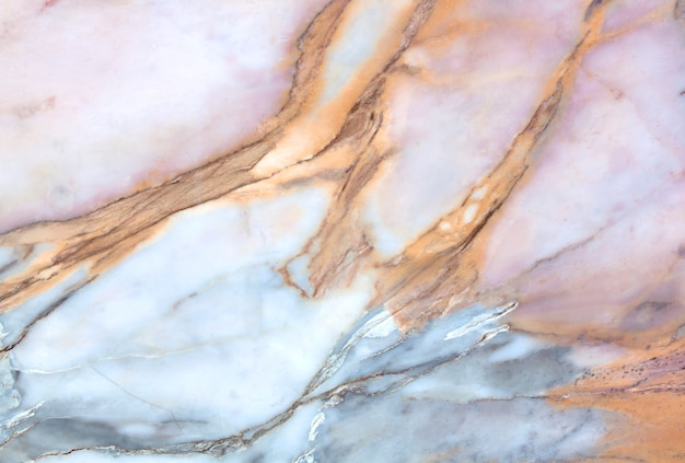 Colorful abstract marble