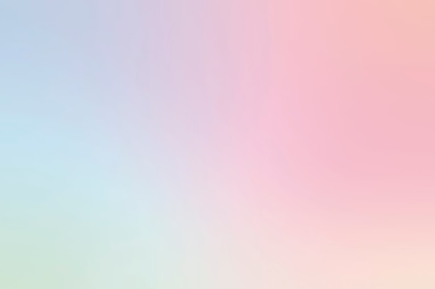 Colorful abstract pastel patterned background