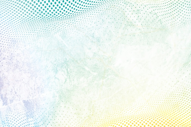 Colorful abstract textured background design