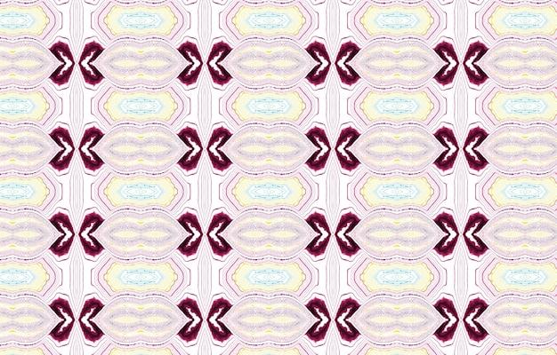 Красочный художественный узор для текстильной керамической плитки и фонов абстрактный современный