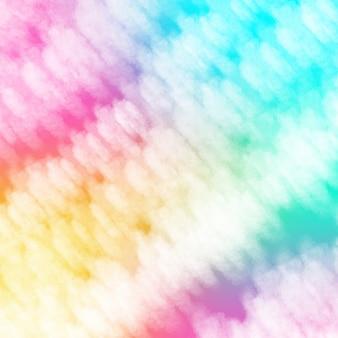 Красочный фон акварель краска фон