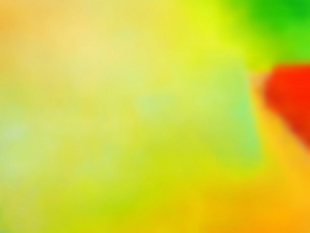 Colorful blur abstract background.
