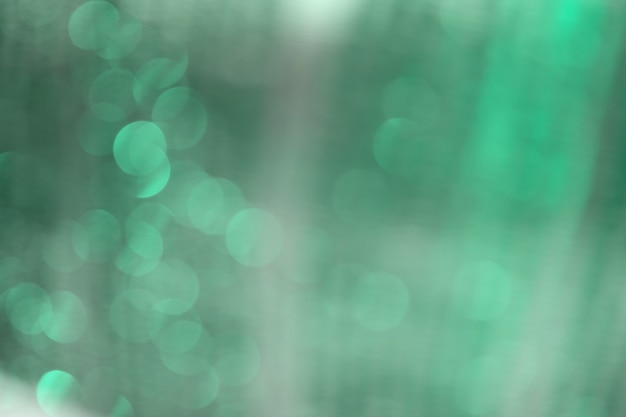 Colorful bokeh of  lights for background abstract.
