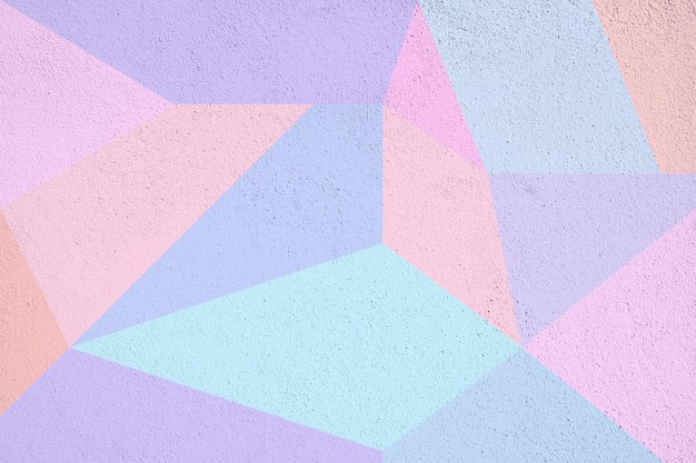 Colorful concrete painted background texture.