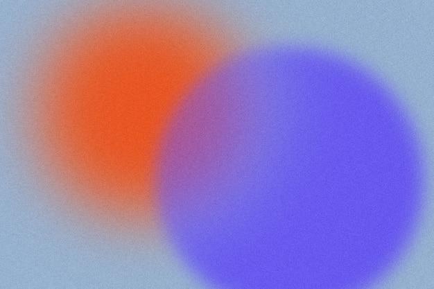 Красочный цифровой фон с эффектом распыления
