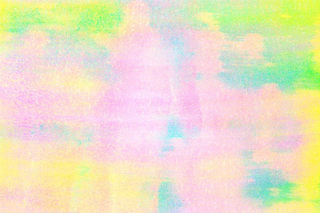 Colorful holographic paper for background