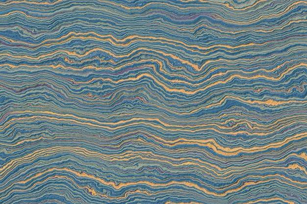 Красочный мраморный абстрактный фон