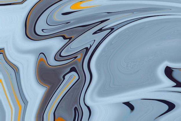 Красочный мраморный эффект фона