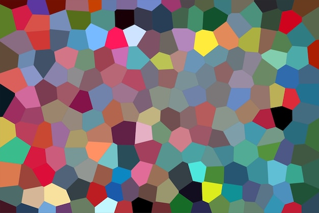 Colorful mosaic abstract texture background , pattern backdrop of gradient wallpaper