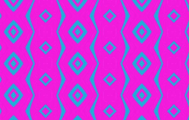 Красочный орнамент для текстиля, дизайна и фонов. абстрактный фон для текстильного дизайна