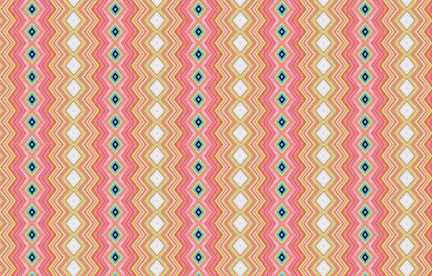 Colorful ornament for textile design and backgrounds abstract background for textile design wall