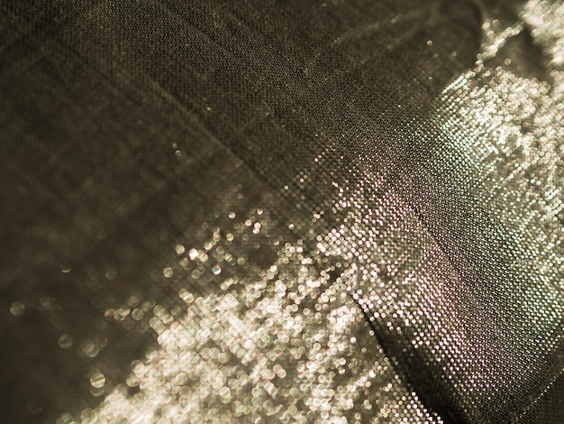 Colorful sequin material texture