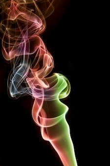 화려한 연기