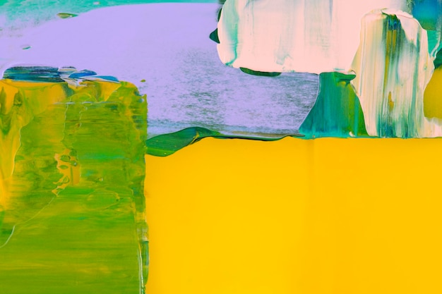 カラフルなテクスチャ背景の壁紙、抽象的なアクリル画