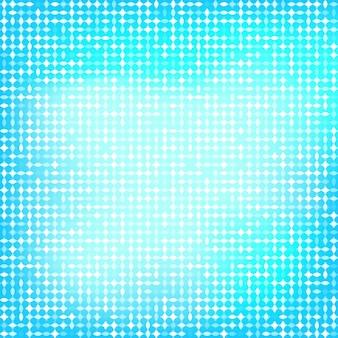 デザインのためのカラフルなベクトル明るい色の青い背景。明るい抽象的なテクスチャ