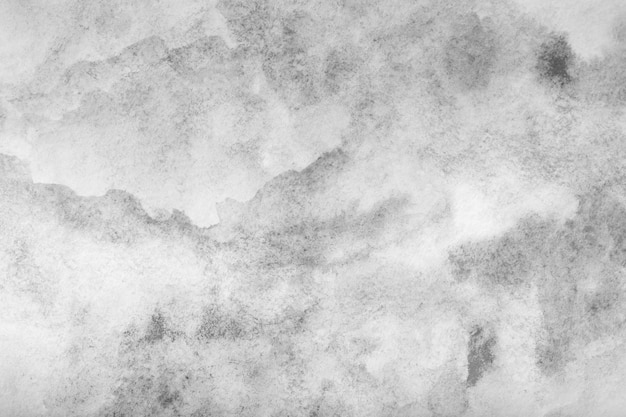 Красочный акварельный фон. ручная роспись кистью