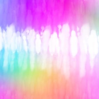 Красочный акварельный фон краски