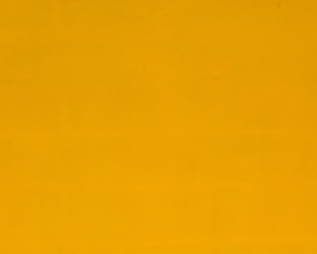 Colorful yellow wall background