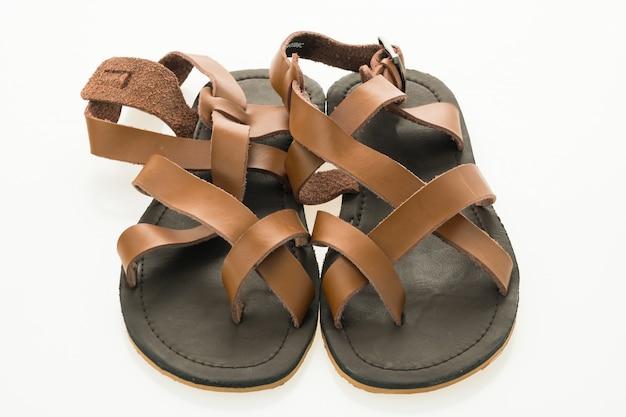 편안한 여름 신발 신발 샌들