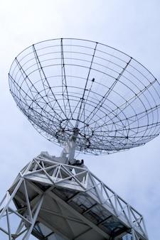 Communication radar