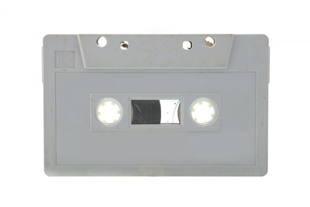 Compact cassette tap