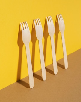 Состав экологически чистой посуды