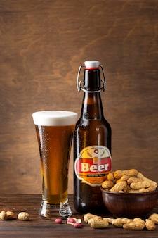 맛있는 미국 맥주로 구성