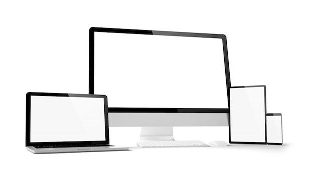 Computer gadgets,