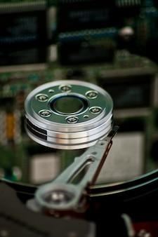 컴퓨터 하드 드라이브
