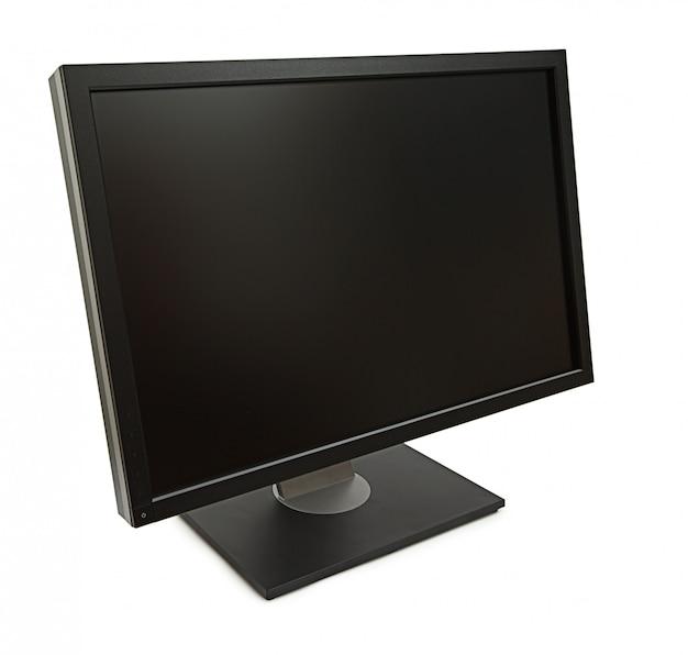 Изолированный монитор компьютера