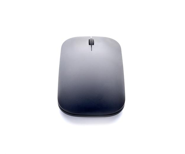 Компьютерная мышь, беспроводная, черная, глянцевая современный электронный разъем bluetooth изолированный
