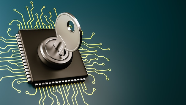 Концепция безопасности компьютерного процессора